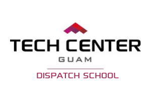 Tech Center Guam Dispatch School logo