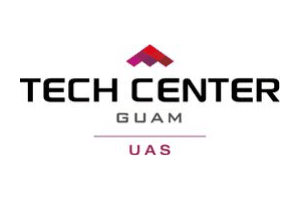 Tech Center Guam UAS logo