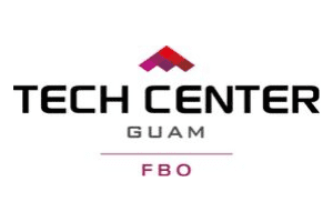 Tech Center Guam FBO logo