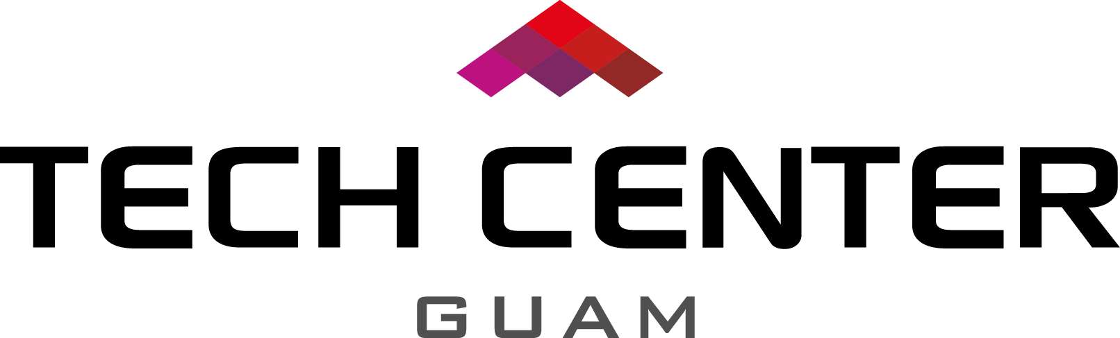 Tech Center Guam logo